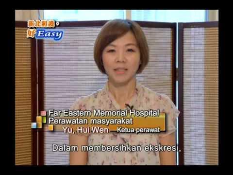Embedded thumbnail for 外籍勞工照護技巧教學暨法令宣導-印尼版